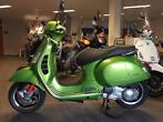 Vespa GTS 300 Super ABS MY 2017 *GREEN* € 5799,- All-In!!