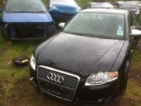 Audi A4 1.9 tdi breaking / spare parts