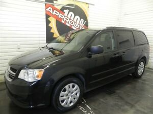 2015 Dodge Grand Caravan 7 Places, Mode eco