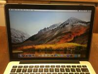 MacBook Pro LAST CHANCE 2017 purchase