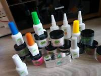 Nail SNS Kit +Refill