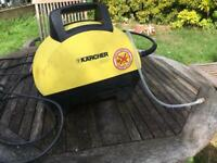 Karcher 380 jet pressure washer
