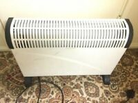 Eletric heater in very good condition only £10