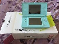 Ds light plus games in photo
