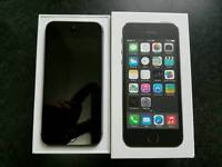 iPhone 5s 64gb space gray unlocked