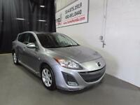 2010 Mazda 3 GS MAGS + TOIT