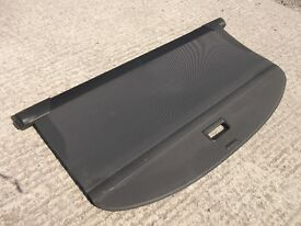 CITROEN PICASSO REAR LUGGAGE COVER