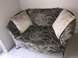DFS Cuddle Chair/Sofa/Couch - very good condition