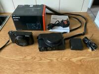 Sony Cyber-Shot RX100 IV Package (immaculate)