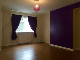 2 bed terrace house to let - Drongan, East Ayrshire £450
