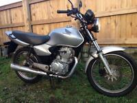 06 Honda CG