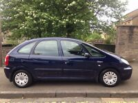 Citroen Picasso 1.6 2008 (58)**Full Years MOT**Very Stylish MPV for ONLY £1695