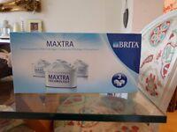6 brand new sealed Brita maxtra filters