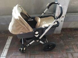 Bugaboo Cameleon & Maxi Cosi Car Seat