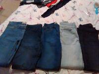 Size 12 next jeans