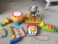 Toy bundle toddler baby