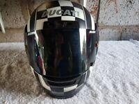 Suomy Ducati Helmet Small