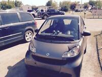 2009 Smart Car fortwo