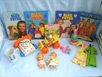 Vintage Toys 1970s