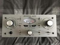 Universal Audio Twinfinity 710