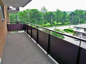 Hamilton 2 Bedroom Penthouse Apartment for Rent: Pets OK,...