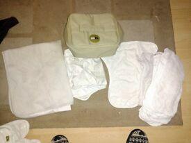 one life reusable nappies