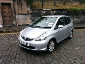 HONDA JAZZ 1.4i SE, 1 YEAR MOT