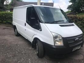 Ford transit T280 125bhp lx imaculint condition