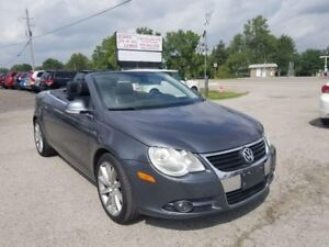 2008 Volkswagen Eos Trendline *ON SALE NOW!!!! WEEKEND SPECIAL!!