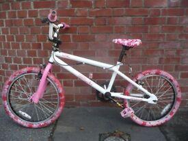 CHIC URBAN BMX BIKE FOR SALE