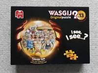 Jumbo Wasgij Original 13 jigsaw puzzle 1000 pieces
