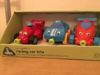 ELC car sets