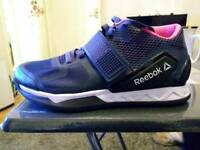 Reebok crossfit womens trainers