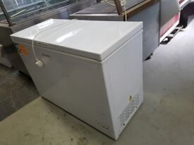 1.2M COMMERCIAL SOLID DOOR CHEST FREEZER AST168
