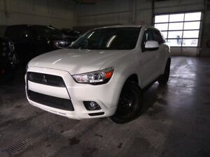 2012 Mitsubishi RVR SE/AWD/SIEGES CHAUFFANTS/BLUETOOTH