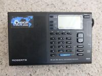 Roberts Radio R808 LW, MW, SW, FM