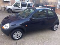 **FORD KA**2004**CHEAP**EXCELLENT CONDITION**IDEAL FIRST CAR**