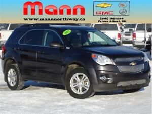 2013 Chevrolet Equinox LT | PST paid, Remote start, Heated Seats