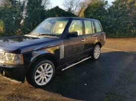 Range Rover Vogue 3.6 V8 Diesel