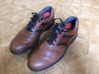 Footjoy 'Contour' Golf Shoes - Size 10.5