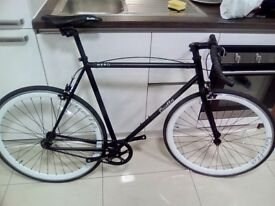 Quella bike