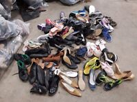 Second hand used shoes Grade A £2 a kilo