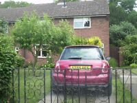 2 beds in bedford would like 2 beds in norfolk....NOT TO RENT TO SWAP.....