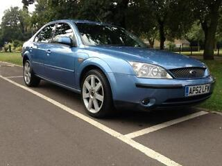 ford mondeo ghia x tdci 130 cheap used vehicles for sale
