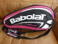 Babolat Club Line tennis bag