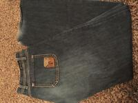 CITIZENS OF HUMANITY JEANS SZ 31
