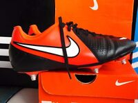 Nike CTR360 football boots Size UK5.5