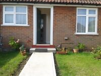 exchange 1 bed bungalow for 2 bed house or bungalow Colchester