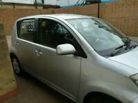 Nice Daihatsu Sirion Automatic GRAB A BARGAIN CAR £1100