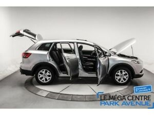 2013 Mazda CX-9 GS, CUIR TOIT AWD 7 PASSAGERS